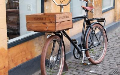 I Köpenhamn med STUHR